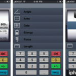 Useful Unit Converter for iPhone/iPod Download