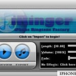 Step by Step Guide To Create Your iPhone Ringtones