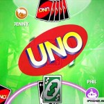 Download Free UNO for your Iphone Now !