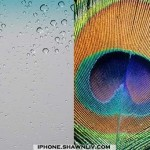 New iPhone4 iOS4 Wallpapers Download