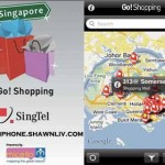 Go Singapore Shopping! Indoor Maps App for iPhone, iPod, iPad