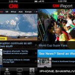 Get CNN on Your iPhone iPod iPad Now