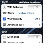 Simple Steps to Install MyWi 4.8