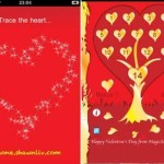 Your 14 Best free apps for your Valentine's Day