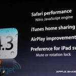 iOS 4.3 Software Updates – Direct ipsw Download Links