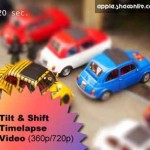 Tilt-Shift video Tips for iPhone