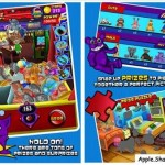 Free Arcade Game – Toys and Candy Grabber Machine