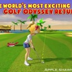 Download Free Lets Golf 3 App Now