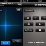 Free Media Remote Control for iPhone