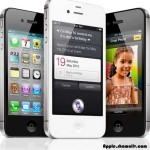 iPhone 4GS International Release Date 2011