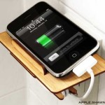 Yet Another Creative Holder for iPhone