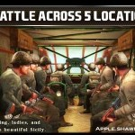 Get Free Brothers In Arms® 2: Global Front Now!