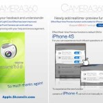 Must Have App for iPhone Photography – Camera360
