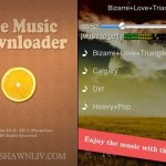 free Music Downloader for iPhone iPad iPod