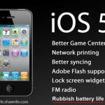 iOS 5 battery Saving Tips – 4 Steps