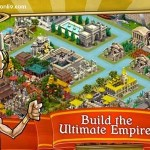 Build Your majestic civilization Now!