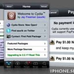 Top Essential Cydia / Jailbreak Application on iPhone iPod