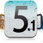 iOS 5.1 Software Updates – ipsw Download Links