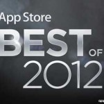 Top Apple Apps in 2012