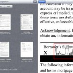 How to Sign PDF documents directly from your eletronic devices