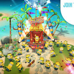 Download Free Minions Game